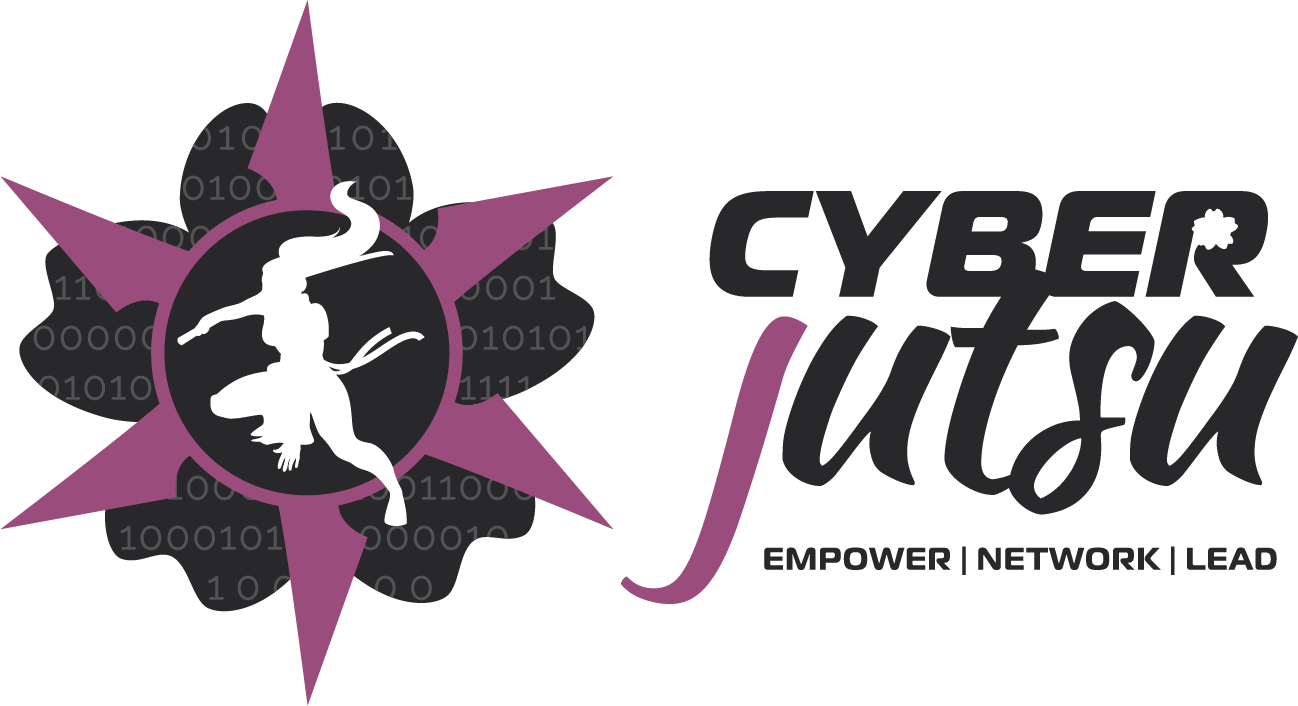 Cyberjutsu Logo